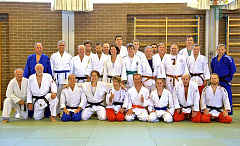 Judo forever: Oldies but Goldies